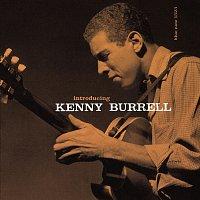 Kenny Burrell – Introducing Kenny Burrell
