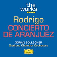 Goran Sollscher, Orpheus Chamber Orchestra – Rodrigo: Concierto De Aranjuez