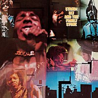 Sly, The Family Stone – Stand