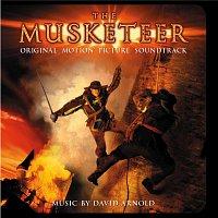 Přední strana obalu CD The Musketeer