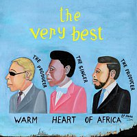 The Very Best – Warm Heart Of Africa