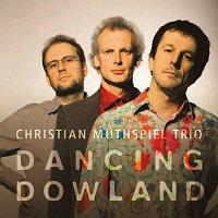 Přední strana obalu CD Dancing Dowland