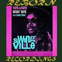 Buddy Tate, Clark Terry – Tate-A-Tate (HD Remastered)