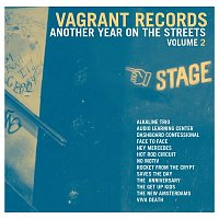 Various Artists.. – Another Year on the Streets, Vol. 2