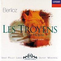 Deborah Voigt, Gary Lakes, Gino Quilico, René Schirrer, Gregory Cross – Berlioz: Les Troyens - Great Scenes & Arias