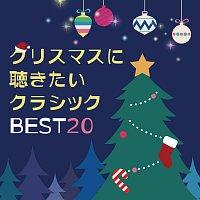 Různí interpreti – Christmas Classic Best20
