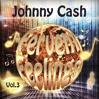 Johnny Cash – Fervent Feelings Vol. 3