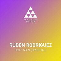 Ruben Rodriguez – Holy Man
