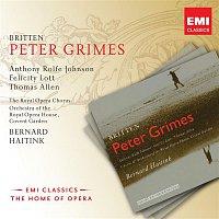 Bernard Haitink – Britten: Peter Grimes
