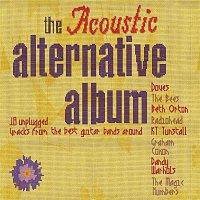 Various Artists.. – The Acoustic Alternative Album