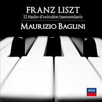 Maurizio Baglini – 12 études d'exécution transcendante