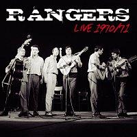 Rangers (Plavci ) – Live 1970/71