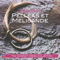 Erna Spoorenberg, Camille Maurane, L'Orchestre de la Suisse Romande – Debussy: Pelléas et Mélisande [2 CDs]