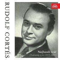 Rudolf Cortés – Nejhezčí tvář (Nahrávky z let 1955-1977) EP