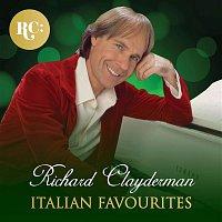 Richard Clayderman – Italian Favourites