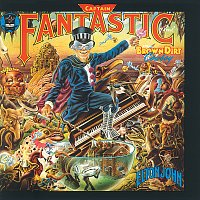 Elton John – Captain Fantastic And The Brown Dirt Cowboy [Deluxe Edition]