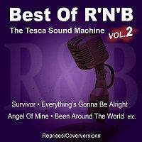 Přední strana obalu CD Best of R'n'B - Vol. 2