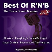 The Tesca Sound Machine – Best of R'n'B - Vol. 2