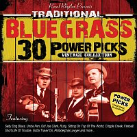 Různí interpreti – 30 Traditional Bluegrass Power Picks: Vintage Collection