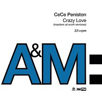 CeCe Peniston – Crazy Love [Masters At Work Remixes]