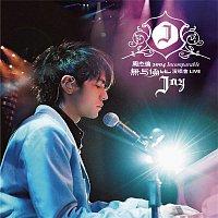 Jay Chou – Jay Chou 2004 Incomparable Concert Live