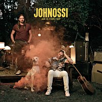Johnossi – Air Is Free - EP
