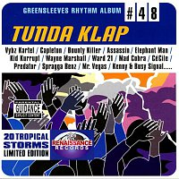 Various Artists.. – Greensleeves Rhythm Album #48: Tunda Klap