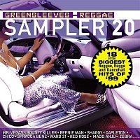 Various Artists.. – Greensleeves Reggae Sampler 20