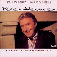 Peter Alexander – SAT 1 prasentiert: Peter Alexander seine groszten Erfolge