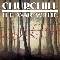 Přední strana obalu CD The War Within - EP