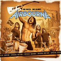 Airbourne – No Guts. No Glory [Special Edition]
