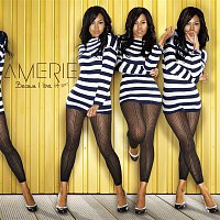 Amerie – Because I Love It