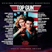 Various  Artists – Top Gun - Motion Picture Soundtrack (Special Expanded Edition)