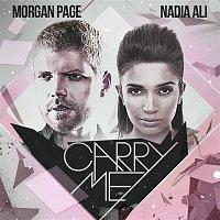 Morgan Page & Nadia Ali – Carry Me - EP