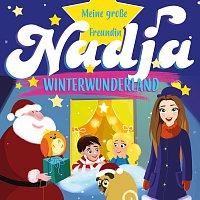 Meine grosze Freundin Nadja – Winterwunderland