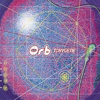 Přední strana obalu CD Toxygene