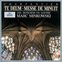 Annick Massis, Magdalena Kožená, Eric Huchet, Patrick Henckens, Russell Smythe – Charpentier: Te Deum; Messe de Minuit; Nuit