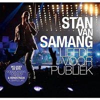 Stan Van Samang – Liefde Voor Publiek