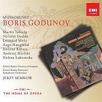 Jerzy Semkov – Mussorgsky: Boris Godunov