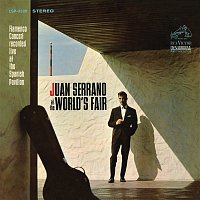 Juan Serrano – At the World's Fair