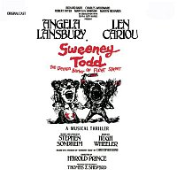 Angela Lansbury – Sweeney Todd: The Demon Barber of Fleet Street (Original Broadway Cast Recording)
