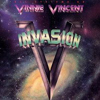 Vinnie Vincent Invasion – All Systems Go