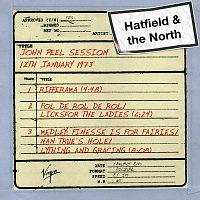 Hatfield & The North – John Peel Session (12th January 1973)