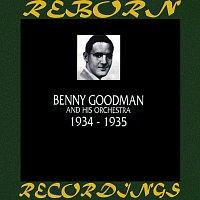 Benny Goodman, His Orchestra – 1934-1935 (HD Remastered)