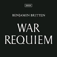 Galina Vishnevskaya, Sir Peter Pears, Dietrich Fischer-Dieskau, The Bach Choir – Britten: War Requiem