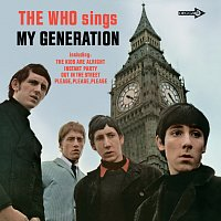 The Who – The Who Sings My Generation [U.S. Version]