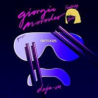 Giorgio Moroder, Sia – Déja vu (Remixes)