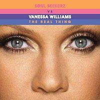 Přední strana obalu CD The Real Thing [Soul Seekerz Dance Remixes]