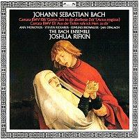 Joshua Rifkin, The Bach Ensemble – Bach, J.S.: Cantatas Nos. 106 & 131