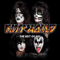 Kiss – KISSWORLD - The Best Of KISS